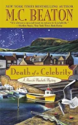 Death of a Celebrity (Paperback)