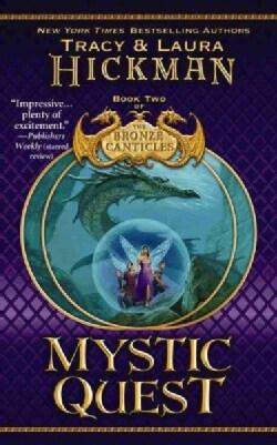 Mystic Quest (Paperback)