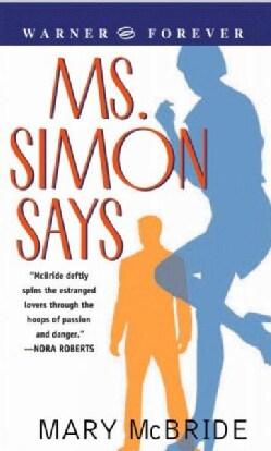 Ms. Simon Says (Paperback)