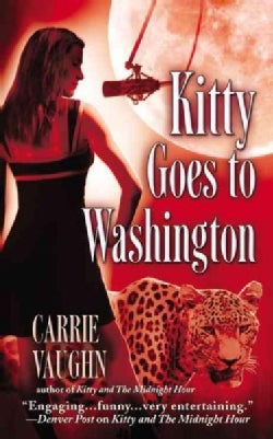 Kitty Goes to Washington (Paperback)