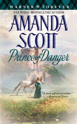 Prince of Danger (Paperback)