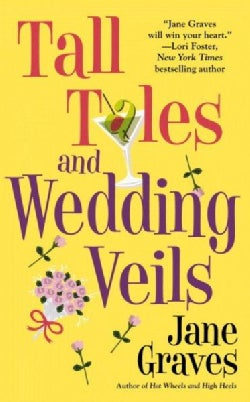 Tall Tales and Wedding Veils (Paperback)