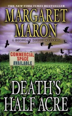 Death's Half Acre (Paperback)