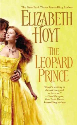 The Leopard Prince (Paperback)