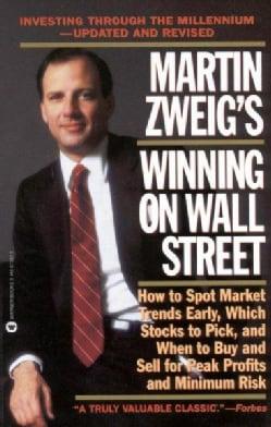 Martin Zweig's Winning on Wall Street (Paperback)