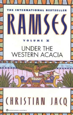 Under the Western Acacia (Paperback)