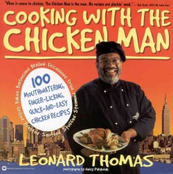 Cooking With the Chicken Man (Paperback)