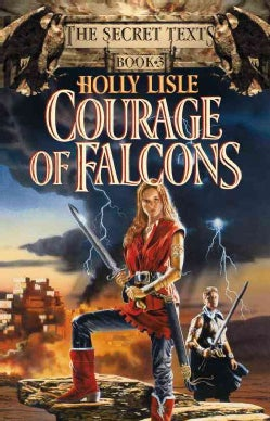 Courage of Falcons (Paperback)