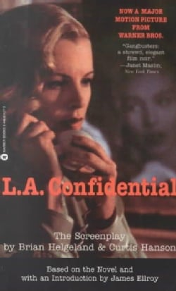 L.A. Confidential: The Screenplay (Paperback)