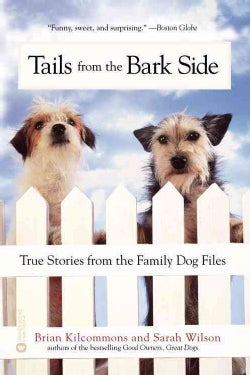 Tails from the Bark Side (Paperback)