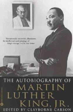 The Autobiography of Martin Luther King, Jr (Paperback)