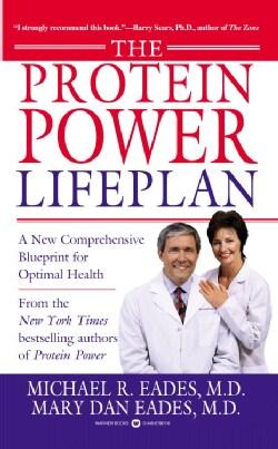 The Protein Power Lifeplan (Paperback)