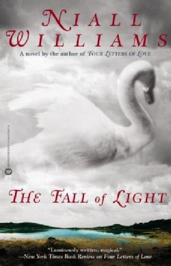 The Fall of Light (Paperback)