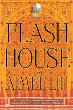Flash House (Paperback)