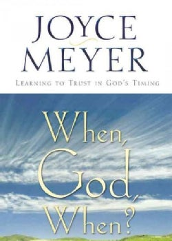 When God When? (Paperback)