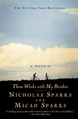 Three Weeks With My Brother (Paperback)