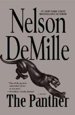 The Panther (Paperback)