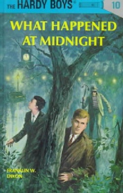 What Happened at Midnight (Hardcover)