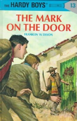 The Mark on the Door (Hardcover)