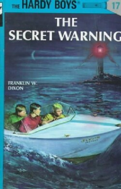 The Secret Warning (Hardcover)