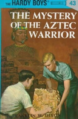 The Mystery of the Aztec Warrior (Hardcover)