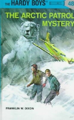 The Arctic Patrol Mystery (Hardcover)