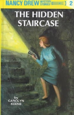 The Hidden Staircase (Hardcover)