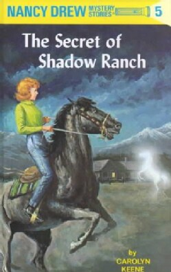 The Secret of Shadow Ranch (Hardcover)