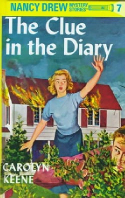 The Clue in the Diary (Hardcover)