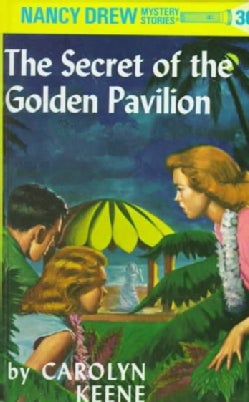The Secret of the Golden Pavilion (Hardcover)
