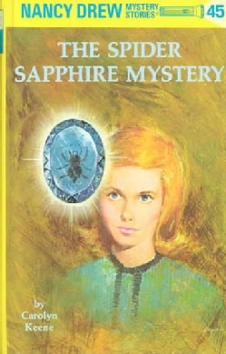 The Spider Sapphire Mystery (Hardcover)