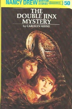 The Double Jinx Mystery (Hardcover)