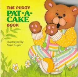 Pudgy Pat a Cake Book (Hardcover)
