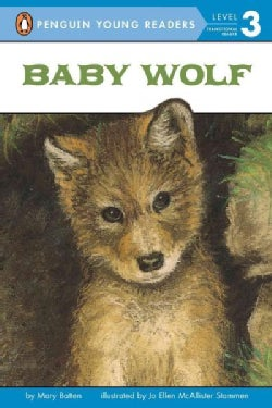 Baby Wolf: Level 2 (Paperback)