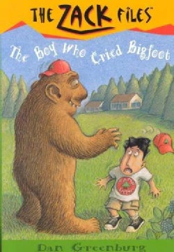 The Boy Who Cried Bigfoot (Paperback)