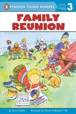 Family Reunion: Formerly Titled Graphs (Paperback)