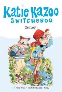 Get Lost! (Paperback)