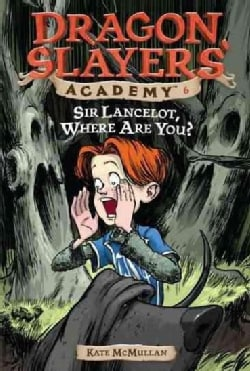 Sir Lancelot, Where Are You (Paperback)