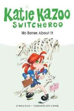No Bones About It (Paperback)