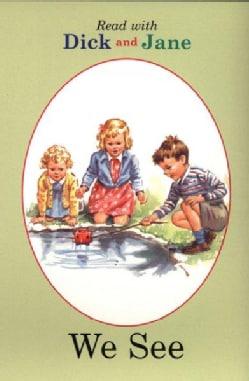 We See (Paperback)
