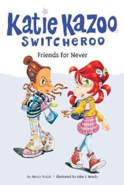 Friends for Never (Paperback)