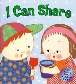I Can Share (Hardcover)