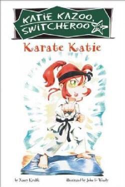 Karate Katie (Paperback)