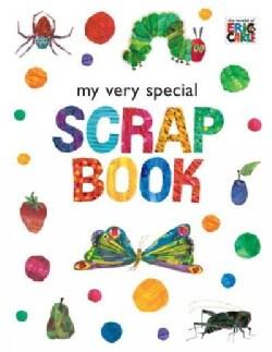 My Very Special Scrapbook (Paperback)