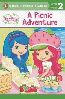 A Picnic Adventure (Paperback)