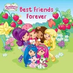 Best Friends Forever (Paperback)