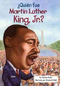 Quien fue Martin Luther King, Jr.? / Who Was Martin Luther King, Jr.? (Paperback)