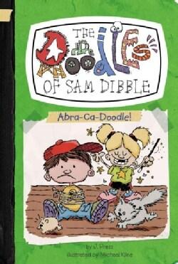 Abra-ca-Doodle! (Paperback)