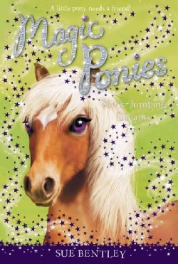 Show-Jumping Dreams (Paperback)