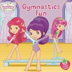 Gymnastics Fun (Paperback)